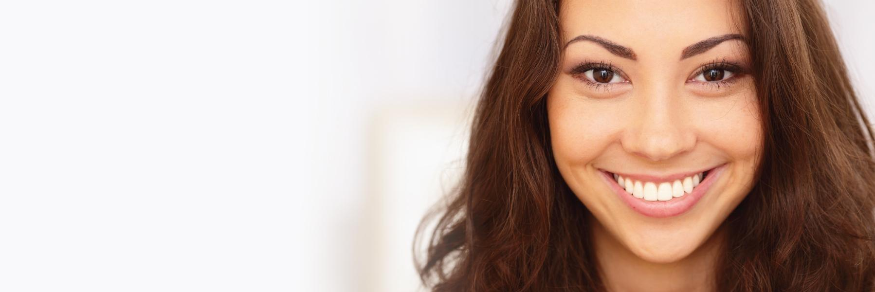 Woman Smiling | Dentist in Fairfax VA